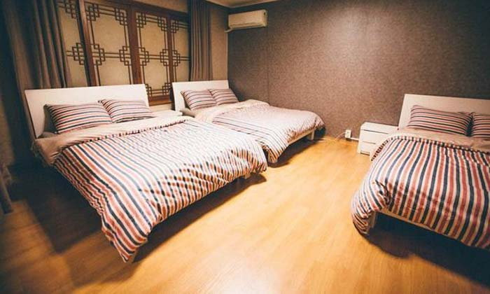 แนะนำ 4 Guesthouse เจ้าของคนไทย เที่ยวเกาหลีแบบไหนก็ยังอุ่นใจเหมือนอยู่บ้าน