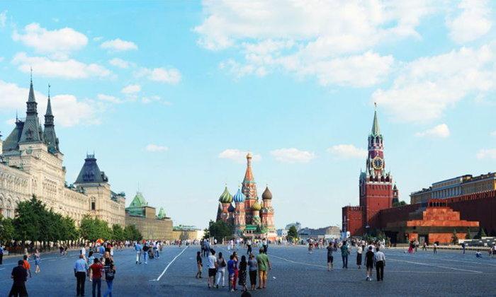 แบกเป้ไปดูบอลโลกที่รัสเซียแบบไม่ง้อทัวร์ (ตอนที่ 8)