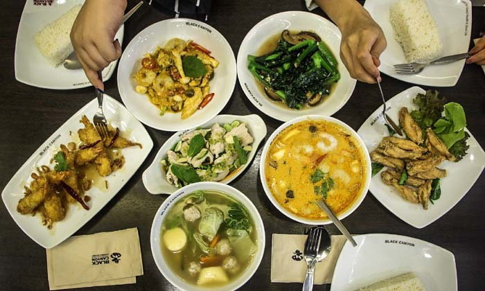 Black Canyon เปิดตัว Summer Paradise เซ็ตเมนูอาหารไทยต้นตำรับรับหน้าร้อน