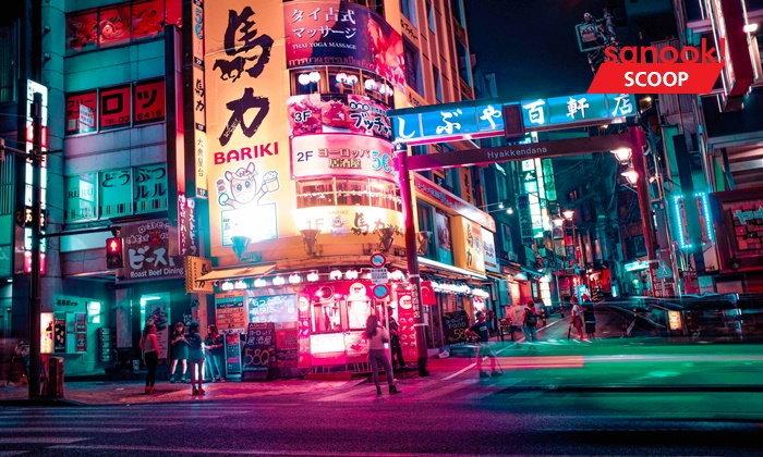 ตะลุย Shinjuku Ni – chome ย่านแสงสีเปี่ยมมิตรภาพของชาว LGBTIQ+ กลางกรุงโตเกียว!