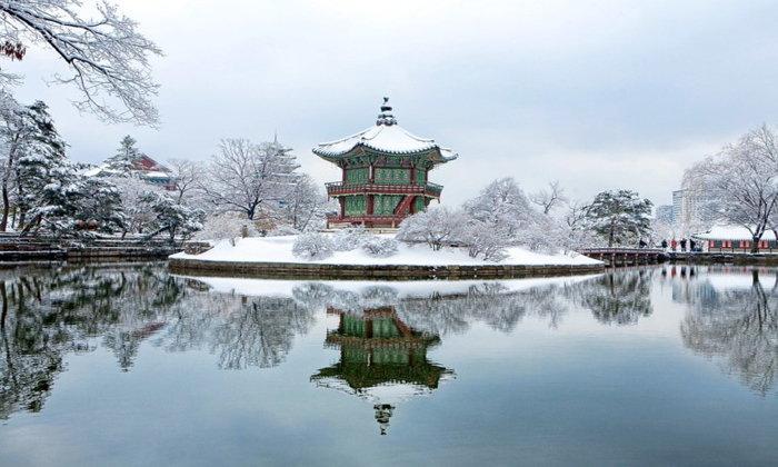 รวมพิกัด เที่ยวหิมะใกล้ไทย ไม่ต้องไปไกลถึงยุโรป!