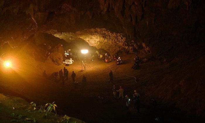 ถ้ำหลวงขุนน้ำนางนอนควรปิดให้เข้าชมตลอดไปหรือไม่?