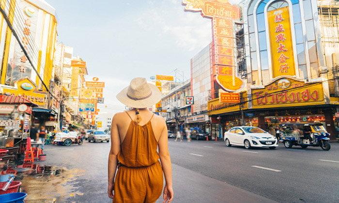 ทำไมไทยไม่ได้อะไรเลยจากทัวร์ศูนย์เหรียญ?