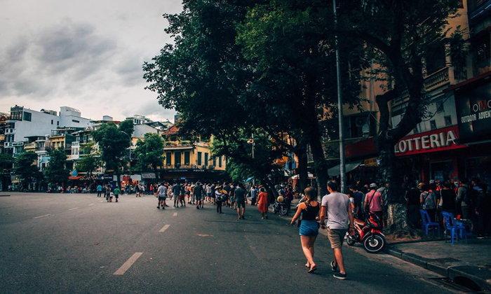 10 ที่เที่ยวฮานอย เมืองคูลๆ ที่เต็มไปด้วยศิลปะวัฒนธรรม