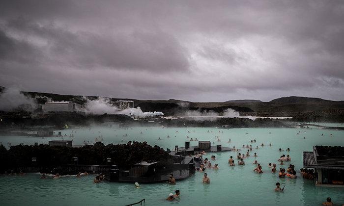 รับลมหนาวที่ Reykjavik