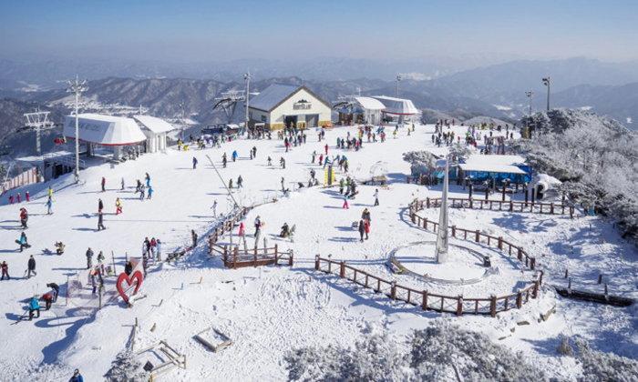 เที่ยวส่งท้ายรับปีใหม่กับ 5 ที่เที่ยวหน้าหนาว สุดฟินในเอเชีย