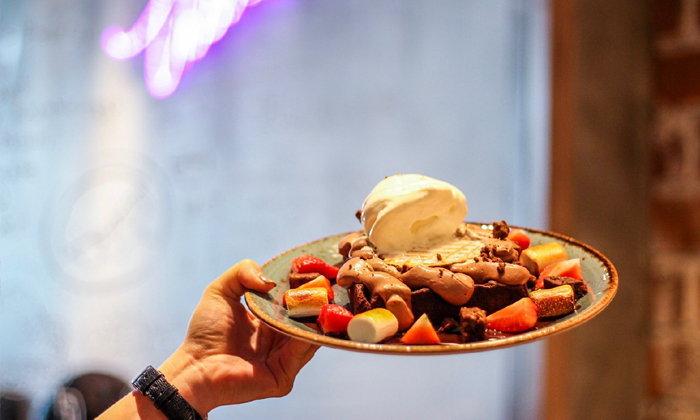 """รีวิว """"Patissez"""" ร้านอาหารแบรนด์ดังจากออสเตรเลีย เปิดสาขาแรกในประเทศไทย"""