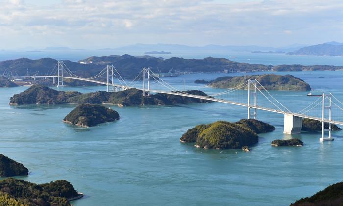 """เที่ยว """"เกาะชิโกกุ"""" เกาะน้องเล็กของญี่ปุ่น แต่มีตำนานอันยิ่งใหญ่ซ่อนตัวอยู่"""