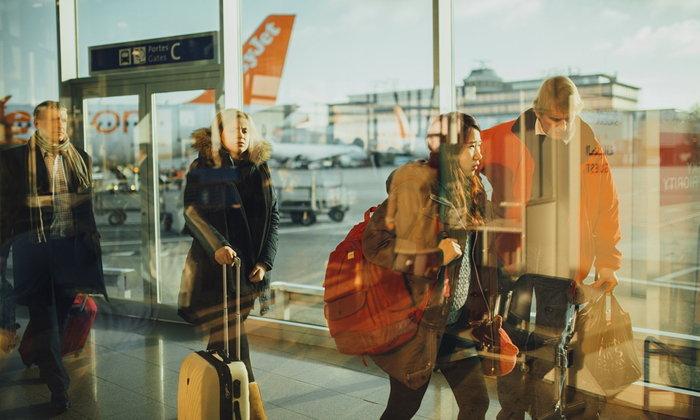 เคล็ดลับเตรียมความพร้อมก่อนขึ้นเครื่องบิน
