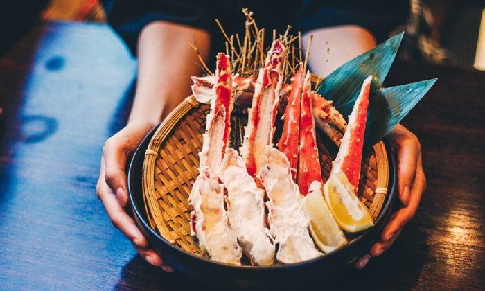 Kaisen Cuisine เซตอาหารญี่ปุ่นระดับพรีเมี่ยมในราคาที่ทุกคนเอื้อมถึง ร้าน Tsubohachi