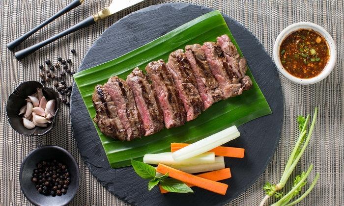 MIDTOWN THAI โฉมใหม่ เสิร์ฟเฉพาะอาหารไทยแท้ อร่อยตำรับรสมือแม่ของจริง