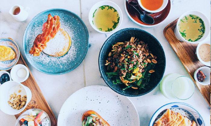 รีวิว 3SAN อาหารที่ปรุงแต่งมาจากวัฒนธรรม 3 ชาติ ความอร่อยต้องห้ามพลาดย่านสุขุมวิท