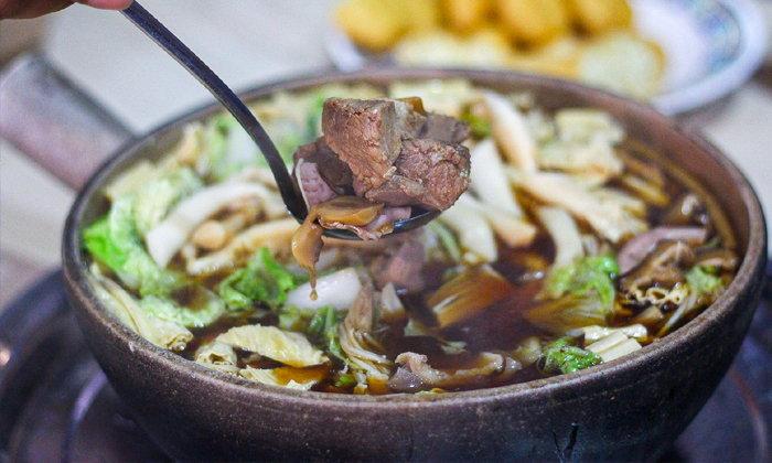 อ้วนบะกุ๊ตเต๋ ตำนานความอร่อยจากสุไหงโกลก ที่ส่งผ่านสู่ทั่วประเทศไทย