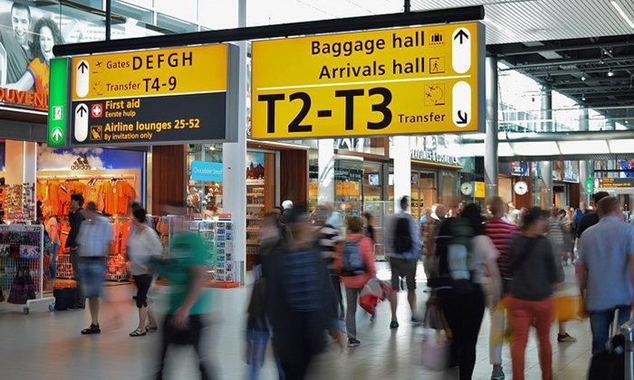 ทำไมควรจองตั๋วเครื่องบินเฉพาะไฟลท์เช้าเท่านั้น