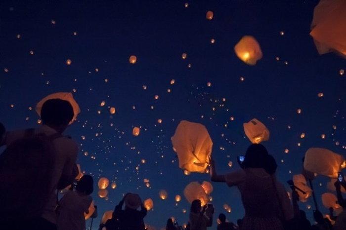 tanabata-lantarn