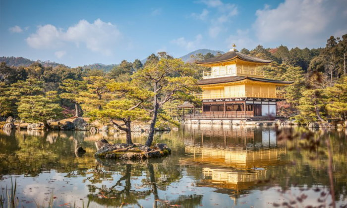 5 ที่เที่ยวเกียวโต ถ่ายรูปสวย ไม่ไปถือว่าพลาด!