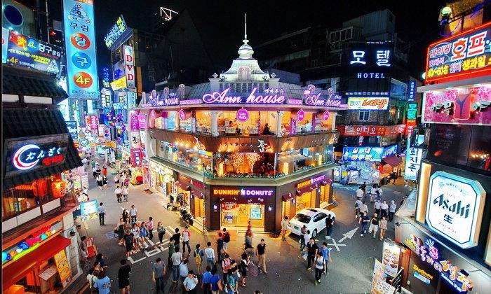 สิ่งที่พลาดไม่ได้ เมื่อคุณเดินทางไปเกาหลีใต้