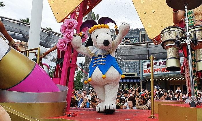 พาเที่ยว Universal Studios Japan ช่วง Halloween กับไอเทมลิมิเต็ตน่าเก็บสะสม