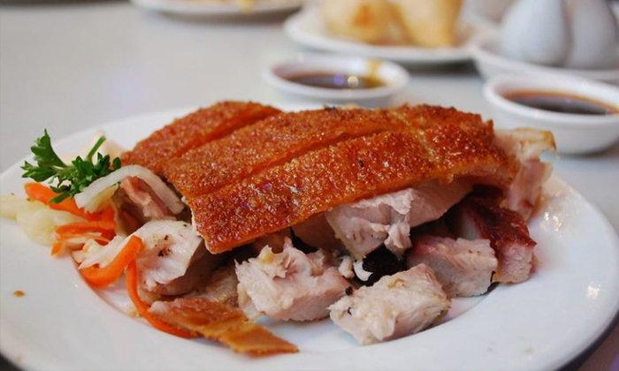 11 อาหารจีน ถูกปากคนไทย ไปเที่ยวทั้งทีต้องได้กิน!