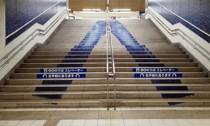 Kojima Denim Street ถนนแห่งผู้ที่หลงรักผ้ายีนส์ ที่เนรมิตทั้งเมืองเป็นโลกเดนิม