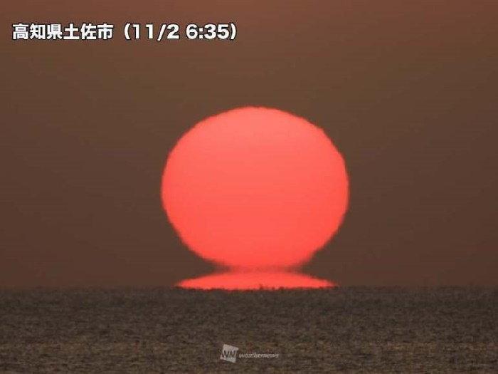 daruma-sunrise
