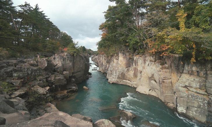 เปิดที่เที่ยว Iwate กับความทรงจำที่สวยงาม @ญี่ปุ่น