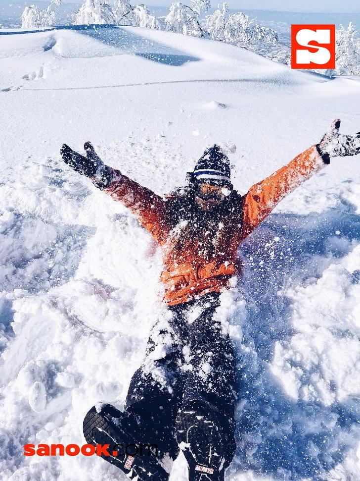 snowhokkaido