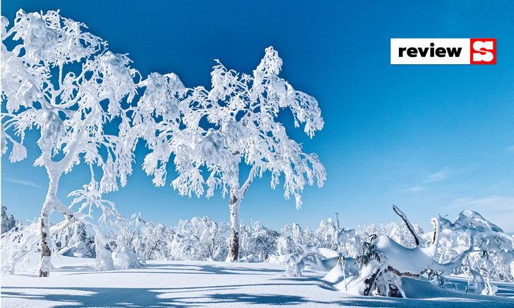 รีวิวเที่ยวฮอกไกโด 4 วัน 3 คืน ตะลุยหิมะสีขาวโพลน ท้าลมหนาว -19 องศา