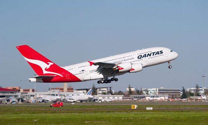 TOP 20 สายการบินที่ปลอดภัยที่สุด ประจำปี 2020