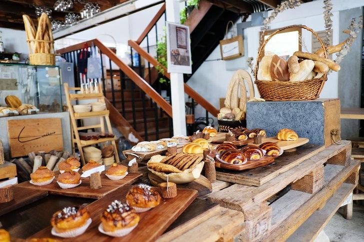 Landhaus Bakery เอาใจคนรักขนมปังในย่านอารีย์ ในกรุงเทพฯ