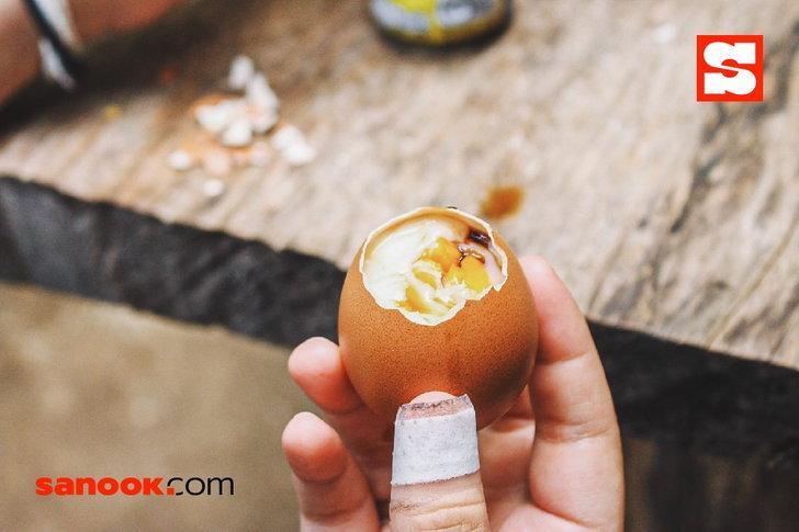 ไข่ต้มออนเซ็น