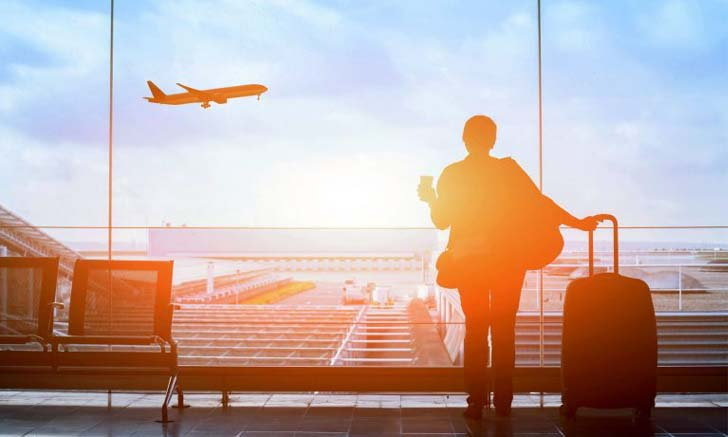เที่ยวต้องพร้อม! 12 วิธีรับมือ ไวรัสโคโรน่า สำหรับนักเดินทาง