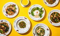 ห้างเซ็นทรัล ยกทัพเมนูอาหารเจ  จากร้านอาหารชื่อดัง มาให้คุณอร่อยได้แบบไม่จำเจ