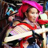 วิถีชีวิตในเมืองซาปา ประเทศเวียตนาม