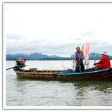 วิถีเรือหัวโทง...วิถีคนเลเมืองกระบี่