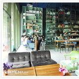 White Cafe'