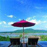 ทอแสง โขงเจียม รีสอร์ต (Tohsang Khongjiam Resort) จ. อุบลราชธานี