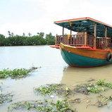 ล่องเรือชมแม่น้ำบางประกง