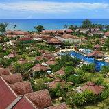 เขาหลัก ซีวิว รีัสอร์ท (khaolak seaview resort)