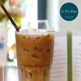 Je T'en Prie coffee bar