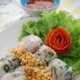 ร้านอินโดจีน อาหารเวียดนาม