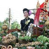 เทศกาลลางสาดหวาน และสินค้า otop เมืองอุตรดิตถ์ 2554