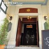 Cafe de Norasingha