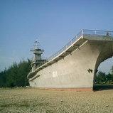 อนุสรณ์สถาน พลเรือเอกพระบรมวงศ์เธอกรมหลวงชุมพร เขตรอุดมศักดิ์