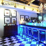 Kitchen & More Than I Can Say