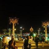 มหกรรมพืชสวนเฉลิมพระเกียรติฯ ราชพฤกษ์ 2554