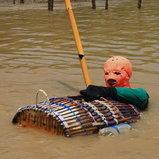 เที่ยวท่องล่องเรือ ชิมเกลือก่อนใคร