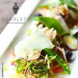 สการ์เล็ต ไวน์ บาร์ แอนด์ เรสเตอรองต์ (Scarlett Wine Bar & Restaurant)