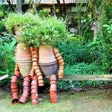 Secret Art Garden