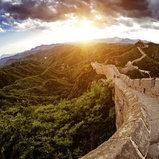 กำแพงเมืองจีน ที่มู่เถียนยู่ ปักกิ่ง จีน